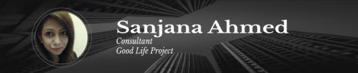 Sanajana